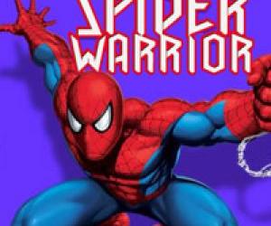 Spider Warrior 3D