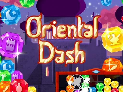ORIENTAL DASH