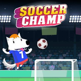 Soccer Champ 2018