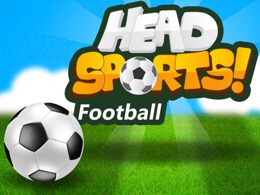 HEAD SPORTS FOOTBALL L