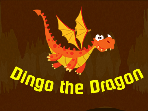 DINGO THE DRAGON